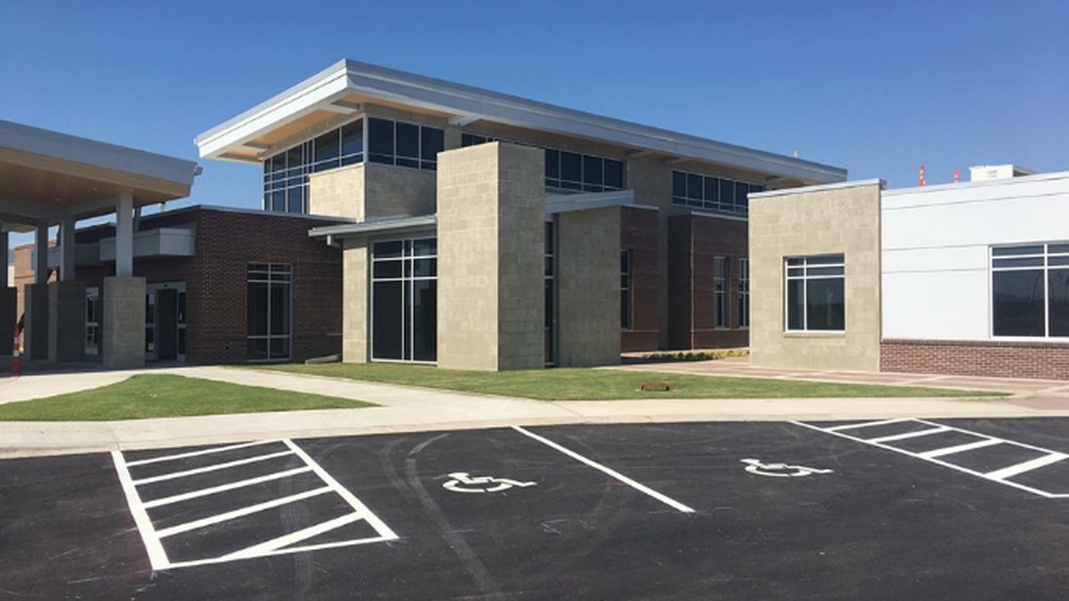 Move-in started for a new hospital in Crittenden County. (Source: Crittenden County Judge Woody...