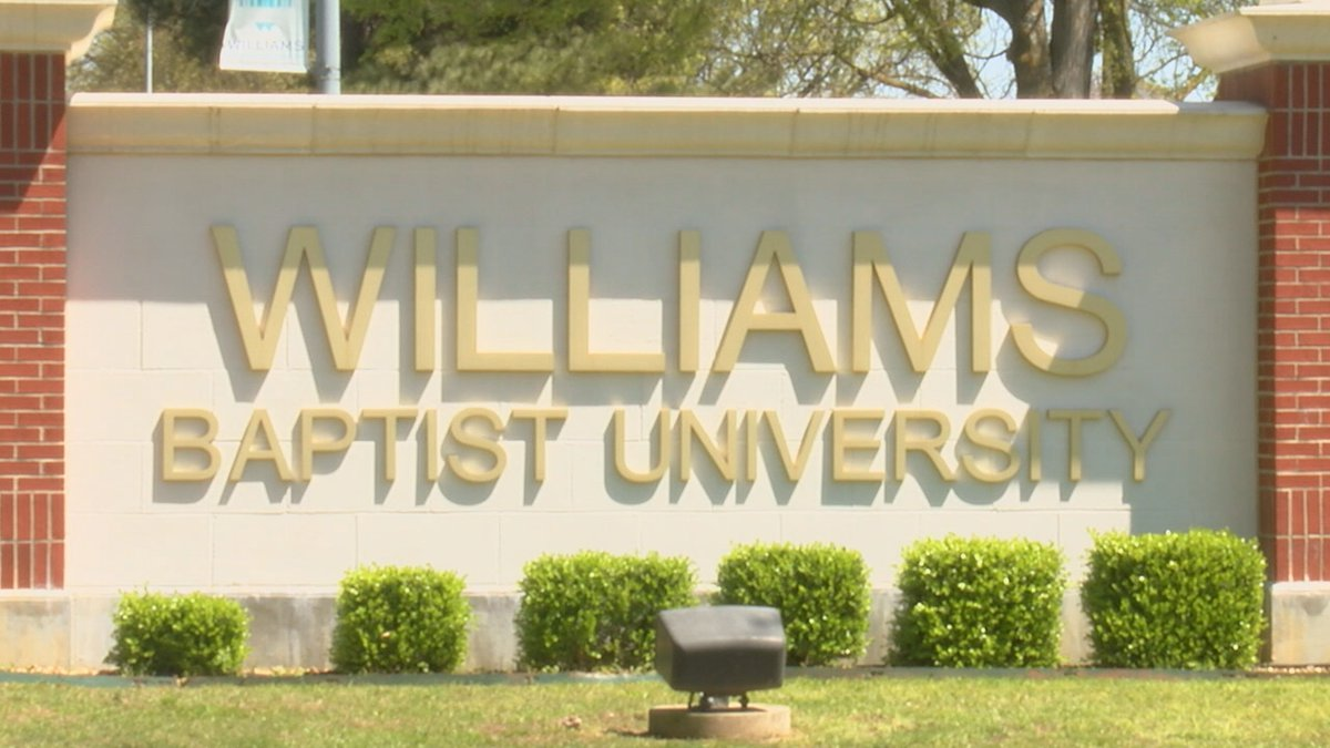 Williams Baptist University and Lawrence Healthcare announced a partnership with each other...