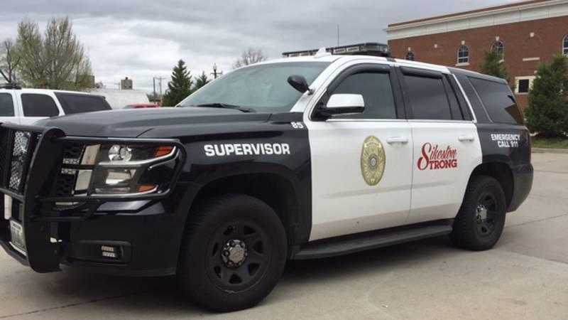 Sikeston, MO police car (Source: KFVS)