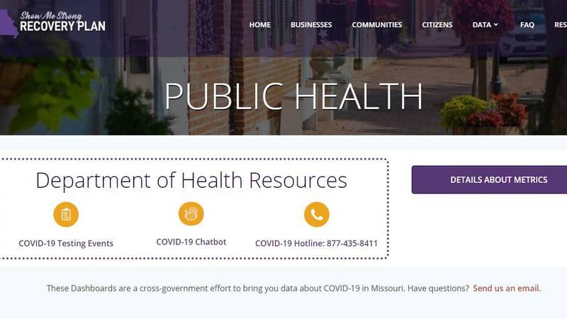 https://showmestrong.mo.gov/data/public-health/