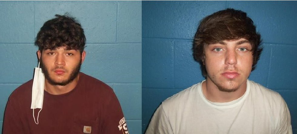 On May 12, the sheriff's office along with Arkansas State Police and the Marked Tree Police...