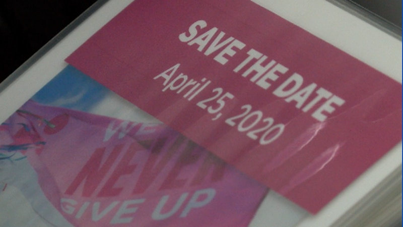 Ladies who launch kickoff party builds excitement for NEA Race for the Cure