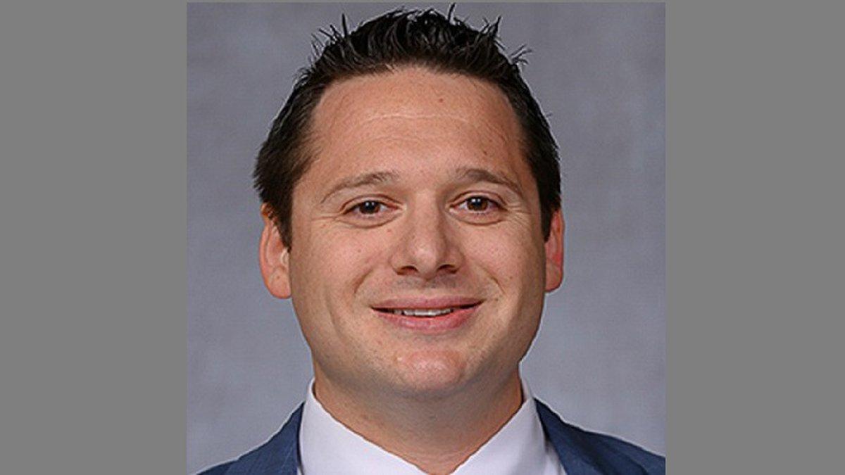 Dan Whitfield. US Senate Candidate