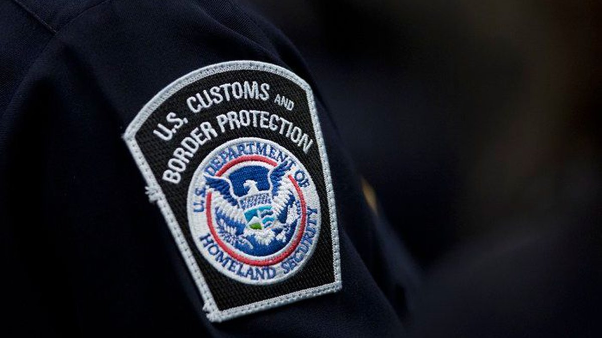 Federal agents arrested three people recently after customs officers seized a package heading...