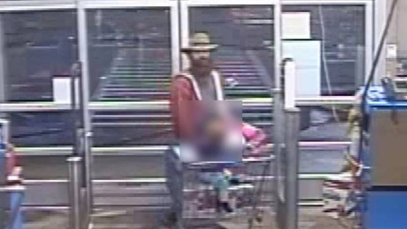 If you know the man in the picture, police in Poplar Bluff ask that you give them a call....