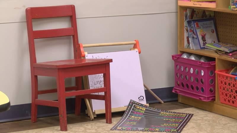 Parents look into home schooling their children.