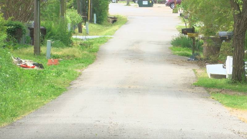 The city of Harrisburg is hoping to clean up neighborhoods with stricter code enforcement.