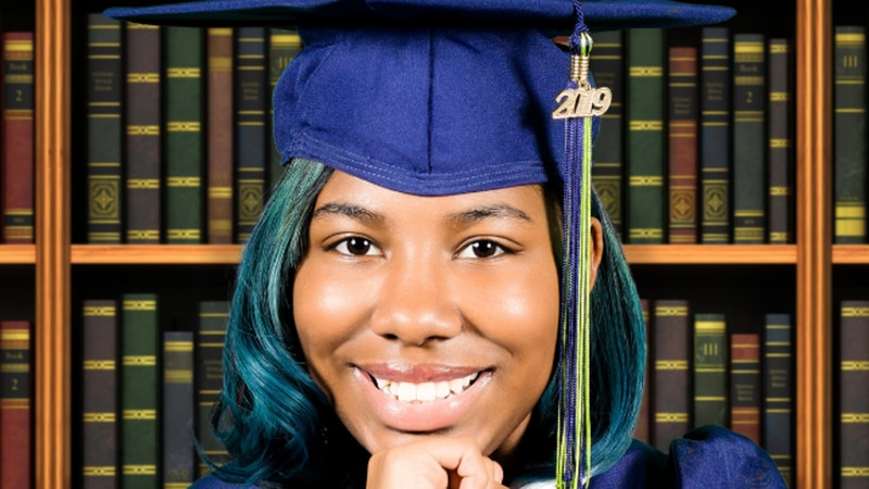 Antoinette Jones has been accepted to 115 colleges and has been offered more than $3.7 million...