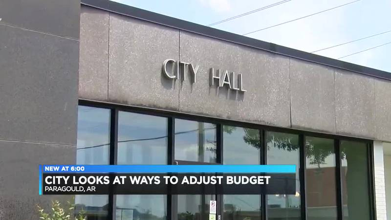 City sees 23% decline in revenues, considers finances 'strong'