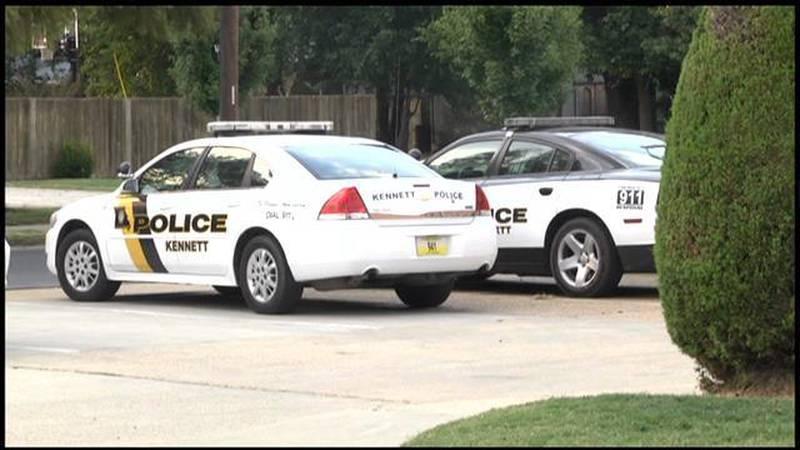 Kennett, MO police car (Source: KFVS)