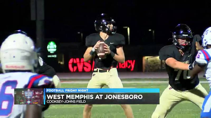 Golden Hurricane win to move to 4-0 in 6A East