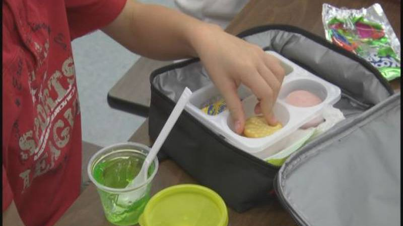 Doctors say the number of kids with deadly food allergies has been increasing in recent years