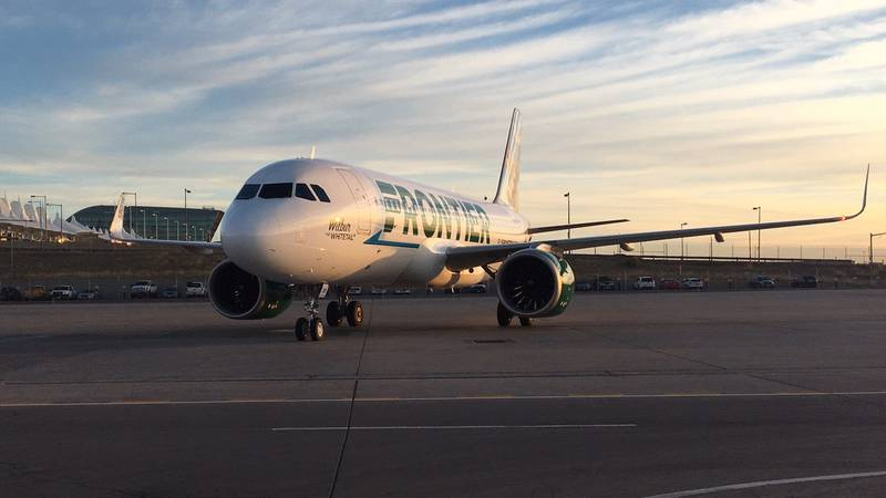 Source: Frontier Airlines Facebook page