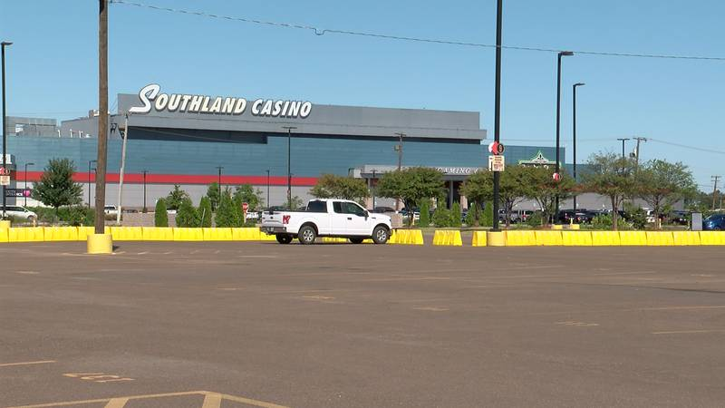 Southland Casino is heading for more expansion