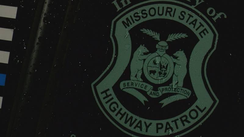 Missouri State Highway Patrol car (Source: KFVS)