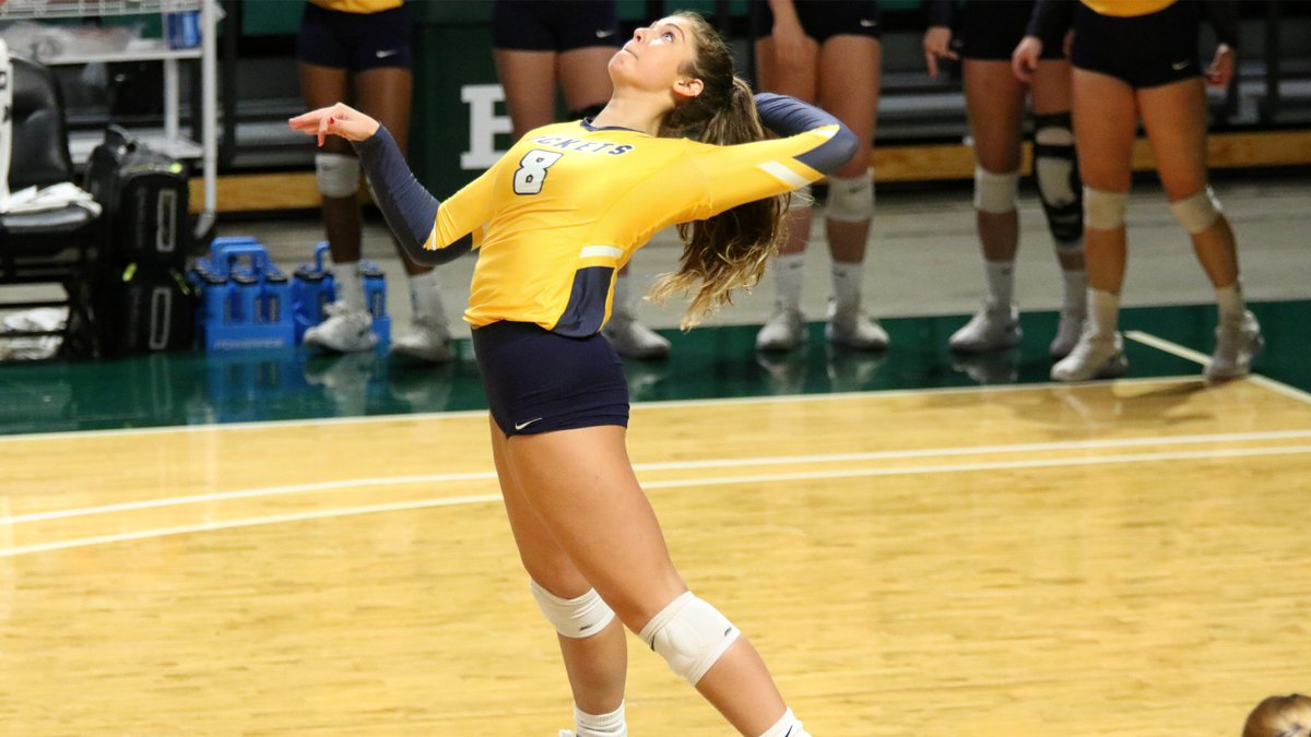 Toledo outside hitter Elise Wilcox will transfer to Arkansas State volleyball.
