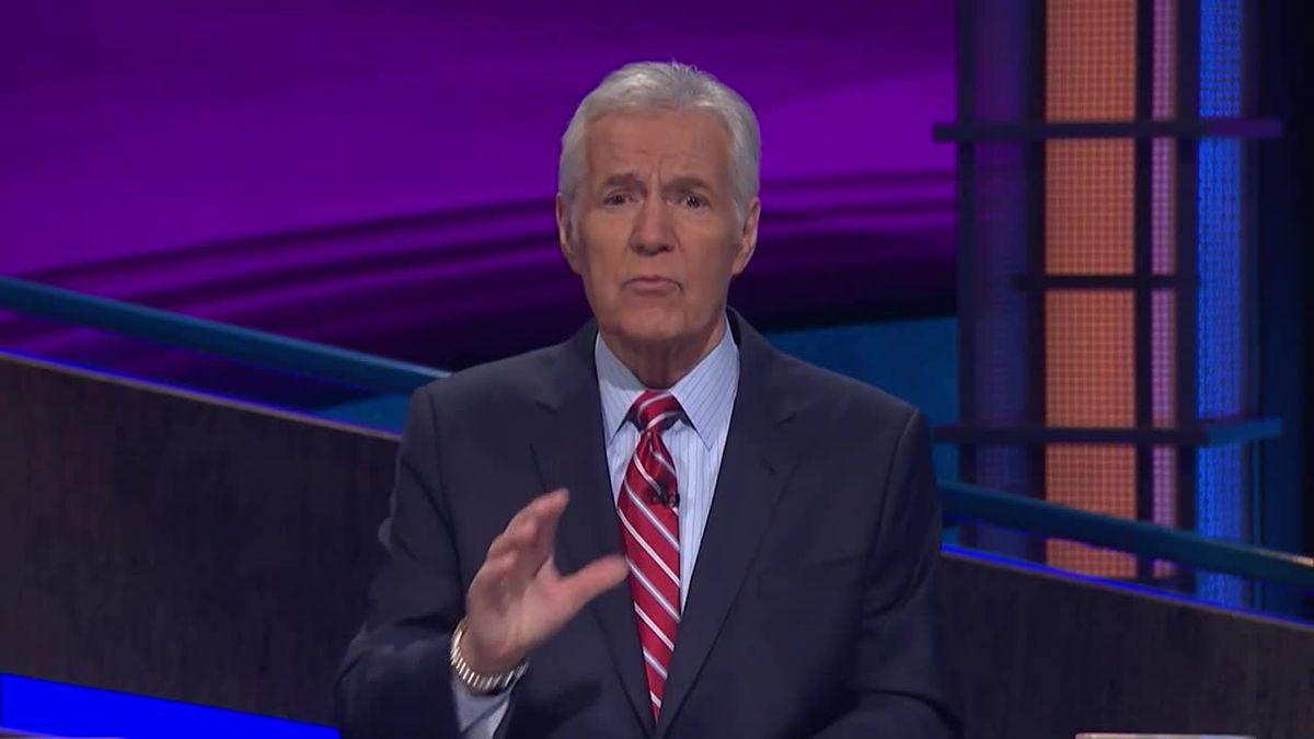 Alex Trebek has hosted Jeopardy! since 1984.