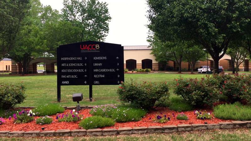 Before the pandemic, UACCB applied for a $2.5 million Title III grant, and now the university...