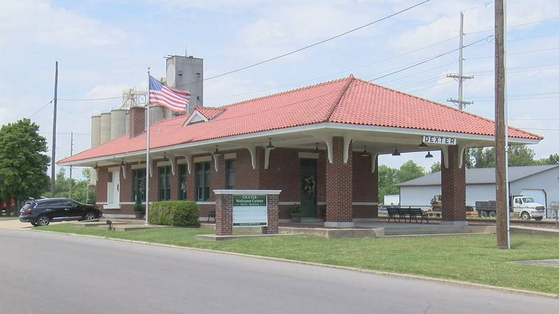 Dexter, Missouri has been named one of the most patriotic cities in the United States. ...