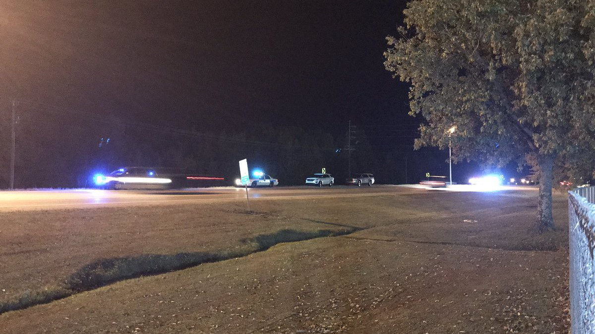 Jonesboro police are investigating the possibility of human remains being found in South...