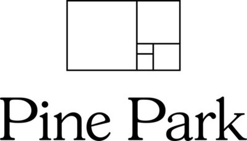 Pine Park Logo