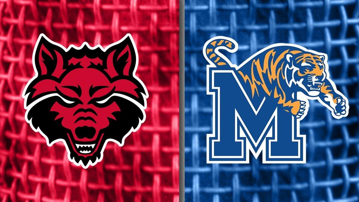 Saturday marks the 60th football matchup between Arkansas State and Memphis.