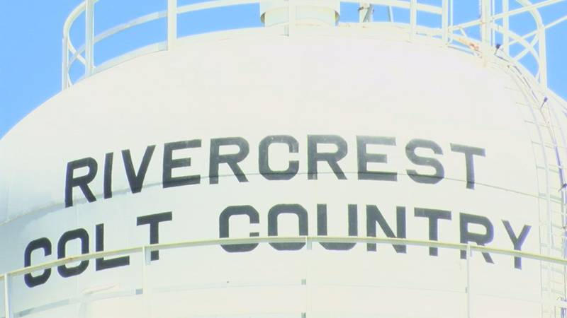 Rivercrest School District released plan to reopen in the fall.