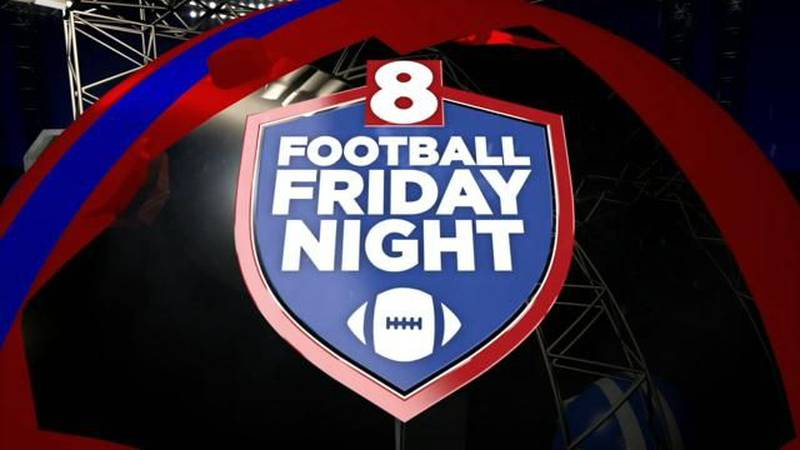 Watch Football Friday Night on KAIT at 10:15 p.m. beginning Aug. 27