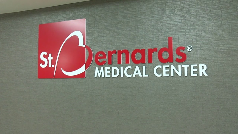 St. Bernards keeps COVID unit open