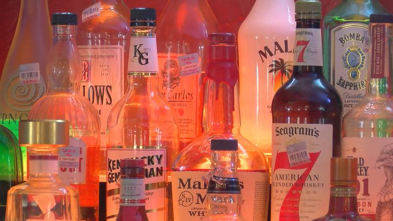 Before the waiver, to-go alcohol in Missouri had to be sold in its original package.