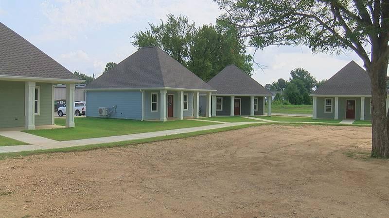 El alcalde dice que esto diferencia a Jonesboro de otras comunidades.