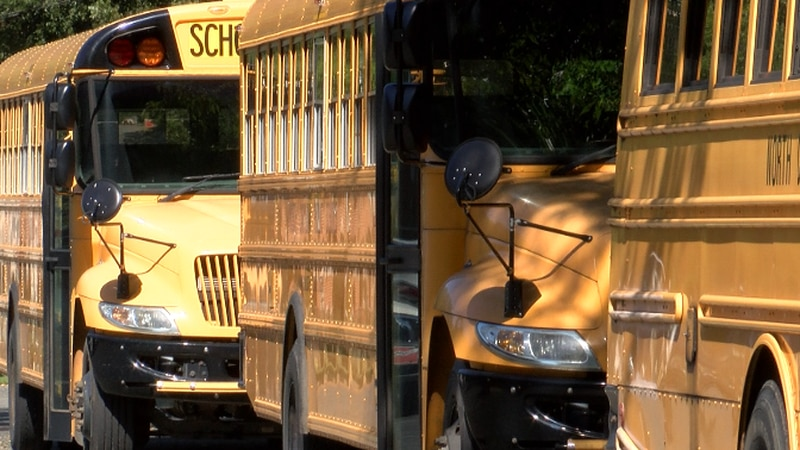 Cabarrus County and Rowan-Salisbury Schools Boards of Education are both discussing the option...