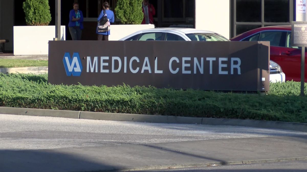 Memphis' Veterans Affairs Hospital is among four facilities in Tennessee flagged for further...