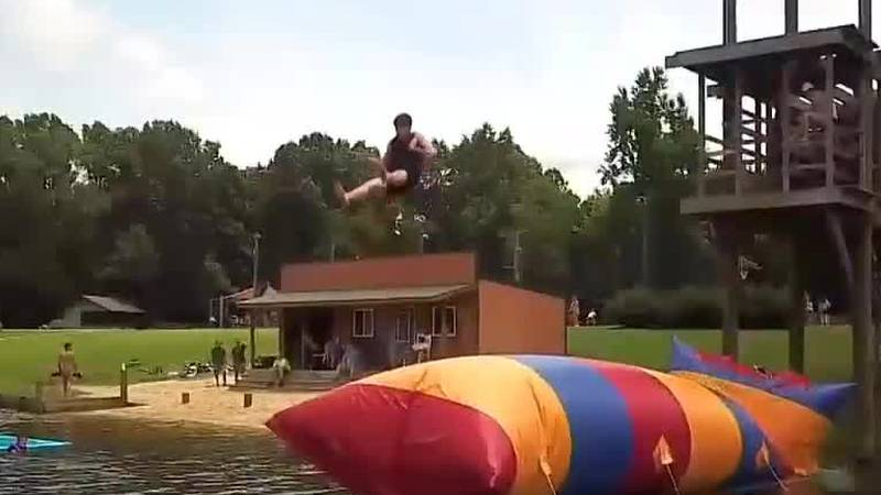 High demand for summer camp in Mid-South