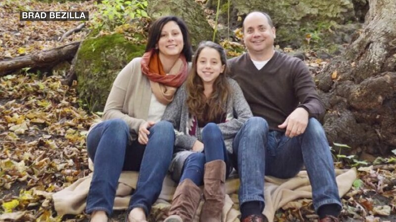 Family returns to Memphis for marathon after losing daughter to cancer about a month ago