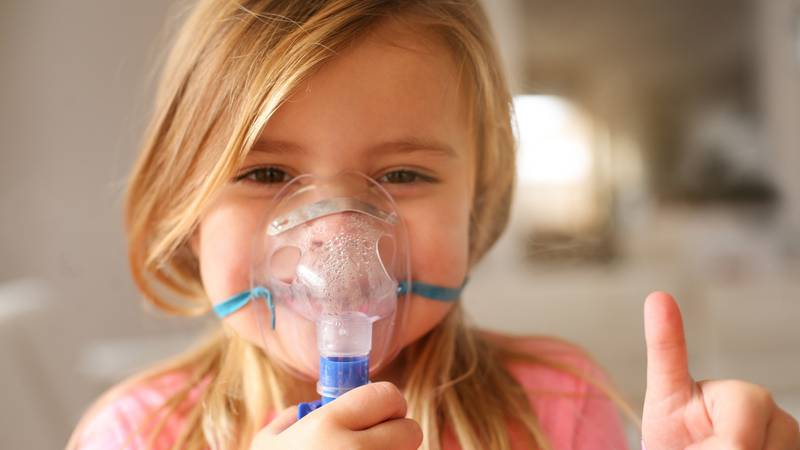 Approximately 7.6 percent of the US Population has some form of asthma.