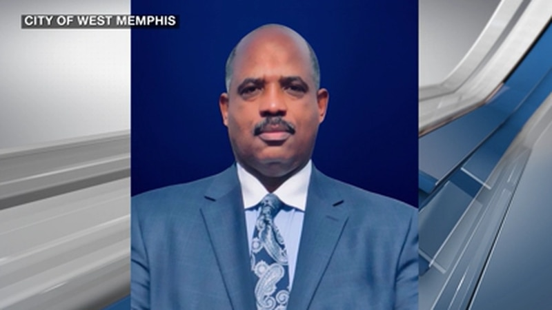 City of West Memphis names new police chief