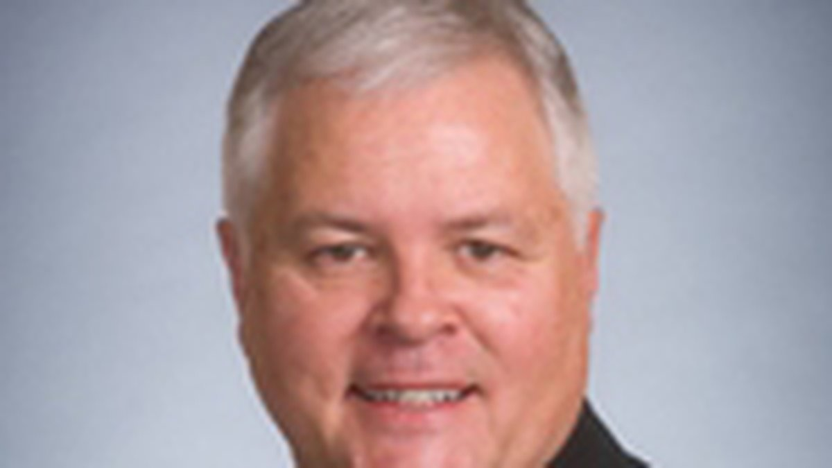 District 58 Rep. Brandt Smith (R-Jonesboro) said he is running for the congressional seat, in...