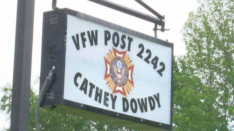 VFW Post 2242 is ready to make a big impact on local veterans, thanks to funding awarded...