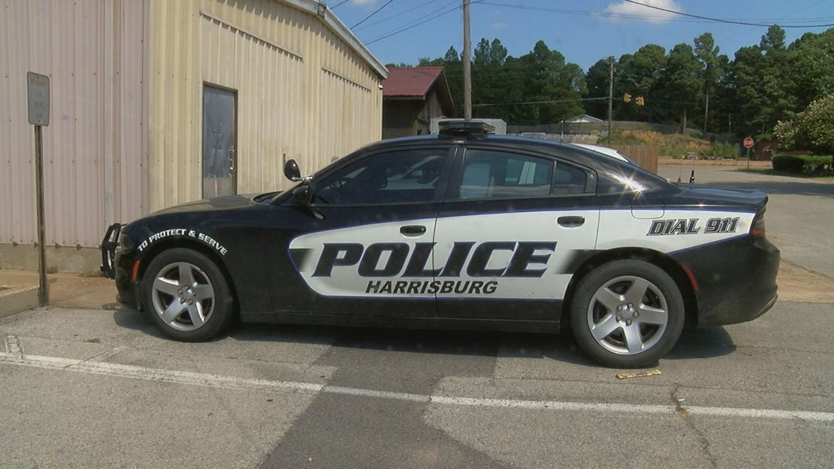 Harrisburg Police Department is hoping to switch dispatch services.