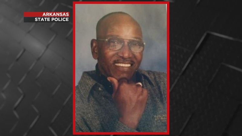 Silver alert issued for missing man