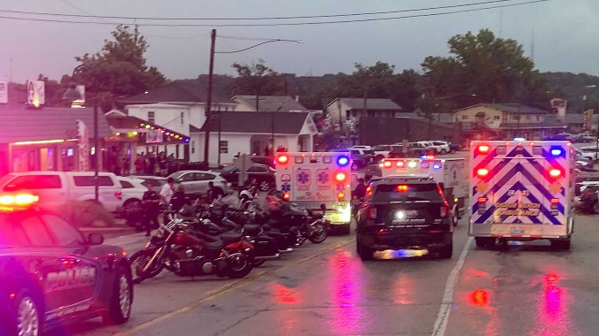 A Miller County prosecutor has filed charges in a Lake Ozark shooting Thursday that ended with...