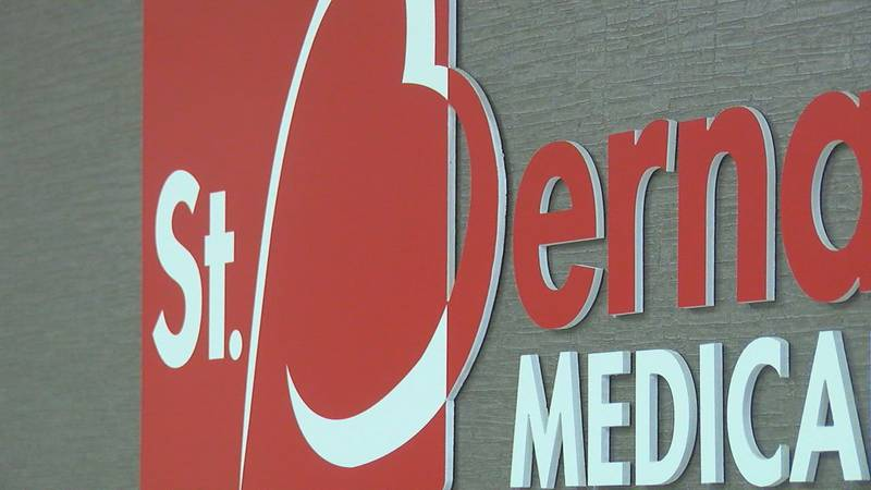 St. Bernards is working to prevent a spike in hospitalizations