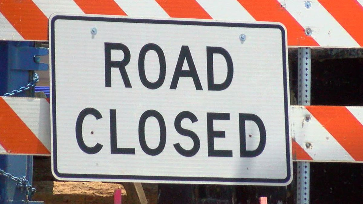Beginning Monday, Aug. 2, at 8 a.m. construction crews will close the road at Greene County...