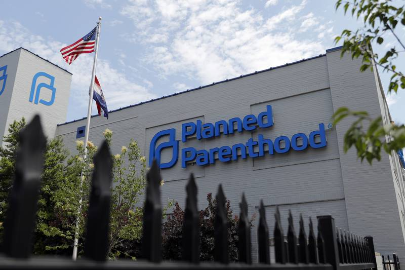 Planned Parenthood is already prohibited from using Medicaid funds for abortion except when the...