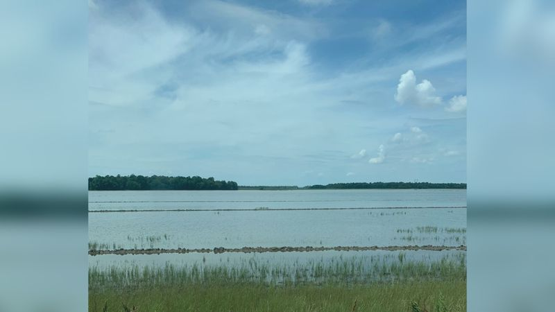 After the rainfall, we saw Monday and the damage leftover from flooding two weeks ago, that has...
