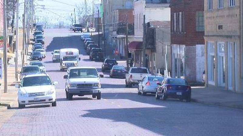 City council will vote March 15th to allow open cup in the downtown entertainment district.