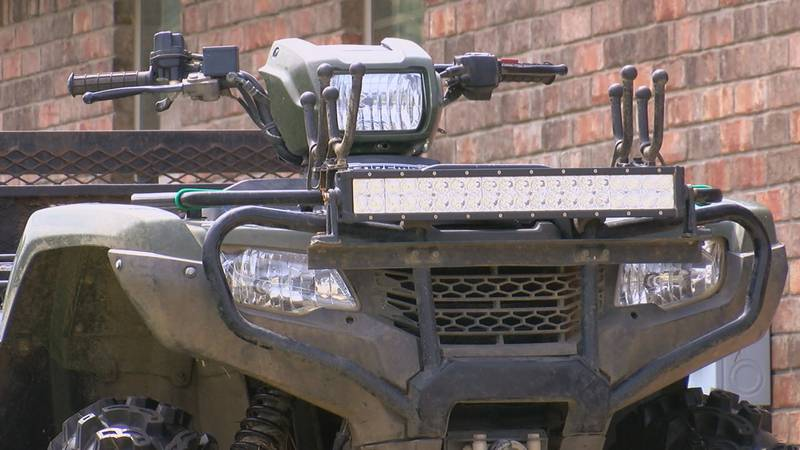Children driving ATVs unsafely in neighborhoods has risen many concerns.