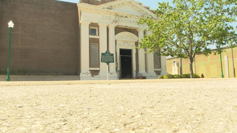 Man buys buildings, helps revitalize Osceola