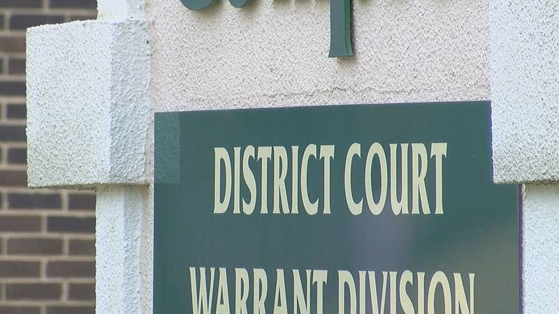 District court judges are hoping to add security to their court rooms